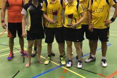 Clubmeisterschaften Aktive 2016